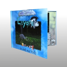 Eyore Book 1 improved