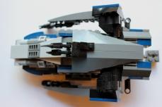 Lego Eyore 3