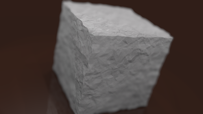 paper block