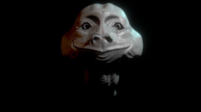 Turtle Render 3