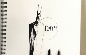 Day 4: Batman